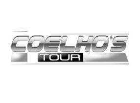 Coelhos Tour Logo