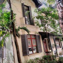 Projeto Oasis Urbanos Bairro Higienópolis Foto Promocional 03 (2)