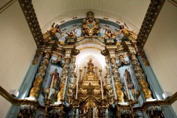 Governador Geraldo Alckmin entrega Obra de Restauro da Igreja da Venerável Ordem Terceira de São Francisco da Penitência da Cidade de São Paulo, na região central da capital.