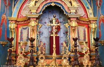 Sarau Tour Igrejas Históricas do Centro Foto Promocional 2