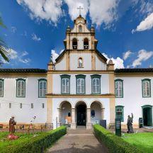 Sarau Tour Igrejas Históricas do Centro Foto Promocional 3