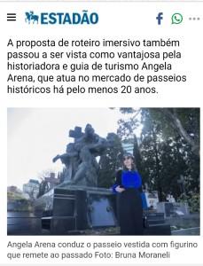 REPORTAGEM ESTADÃO